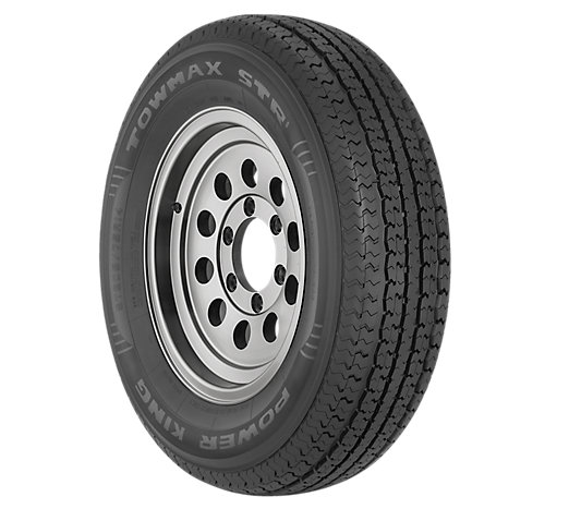 Towmax Towmax STRII ST185/80R13 94/89L C at Tire America